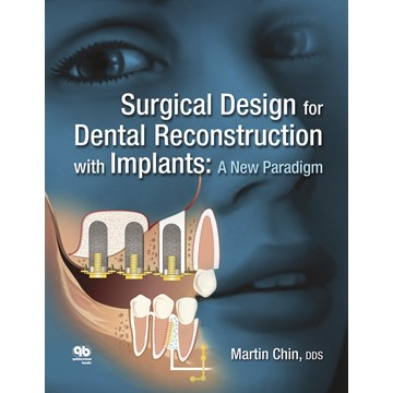 Surgical Design for Dental Reconstruction with Implants