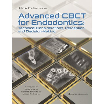 Advanced CBCT for Endodontics